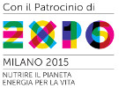 Patrocinio EXPO 2015