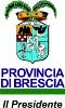 Con il patrocinio della Provincia di Brescia